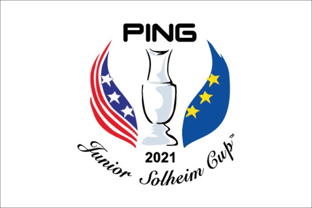 PING Junior Solheim 2021