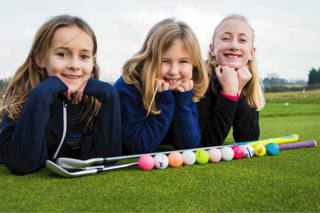 Girls Golf Rocks is back